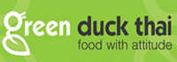 Green Duck Thai at Brackenfields, Amberley