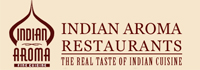 Indian Aroma Restaurant at Brackenfields, Amberley